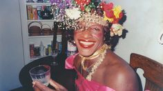 "The Death and Life of Marsha P. Johnson, a doc on the murder of a transgender legend, known as ""the Rosa Parks of the LGBT movement"" will debut on Netflix. Stonewall Inn, Stonewall Riots, Stonewall Uprising, Rosa Parks, Gay Pride, Transgender, Best Documentaries On Netflix, Sylvia Rivera, Trans Activists"