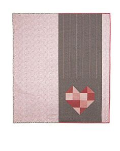 Additional Images of Easy-Cut Baby Quilts by McB McManus - ConnectingThreads.com