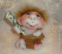Кукольная жизнь Моделирование конструирование Аля керамический мешочек своими руками из доступных материалов Мешковина Соль фото 12