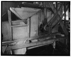 4.  BLOWER - Haraguchi Rice Mill, Hanalei River, Hanalei, Kauai County, HI