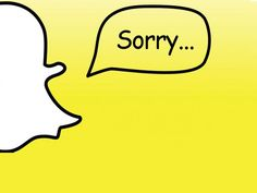 Is SnapChat Safe? Here's What They Say And What It Means - #snapchat #snapme #selfies #snap #selfie
