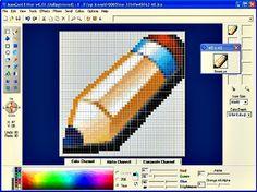 IconCool Editor: un potente editor de iconos, cursores y gráficos ahora gratuito