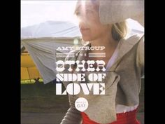 Amy Stroup - Love You Strongly ... She reminds me of the female version of The Graham Colton Band ... kd