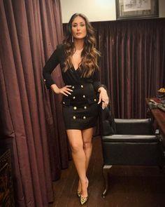 Yay 👍 or Nay 👎 Kareena Kapoor at the 20 year's success bash of ❤❤❤ . Bollywood Stars, Bollywood Dress, Bollywood Girls, Indian Bollywood, Bollywood Fashion, Kareena Kapoor Saree, Kareena Kapoor Photos, Priyanka Chopra, Deepika Padukone