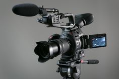 HD video production Perth