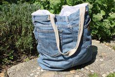 Tag 131: Gastbeitrag – Jeanstasche