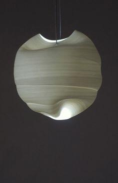 Lancia TrendVisions, Margaret O'Rorke, porcelain, designer, ceramic, light, lighting