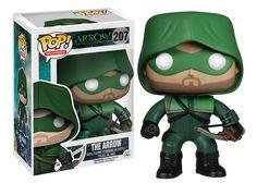 Pop! TV: Arrow - The Arrow | Funko