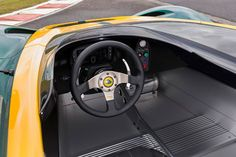 Lotus 3-Eleven unveiled: the fastest Lotus ever! by CAR Magazine
