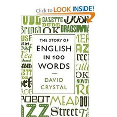 The Story of English in 100 Words - December 2012