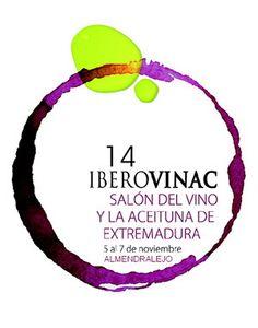 IBEROVINAC XIV Salón del Vino y la aceituna de Extremadura http://75centilitros.es/iberovinac-xiv-salon-del-vino-y-la-aceituna-de-extremadura/