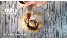 Kahveli Soğuk Pasta Videosu – Nefis Yemek Tarifleri Tart, Muffin, Pudding, Sugar, Cooking, Breakfast, Desserts, Food, Kitchen
