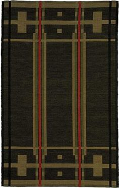 Arts & Crafts | Custom Woven Interiors, Ltd.  Kelly Marshall