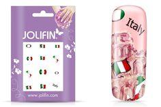 Fingernägel Italien