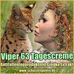 Ginkgo Lebensbaum, Antifaltentopprodukte, Viper 63, beste Basiscreme Viper http://www.amazon.de/dp/B014HNLFW2/ref=cm_sw_r_pi_dp_VKimwb1P0W4CJ