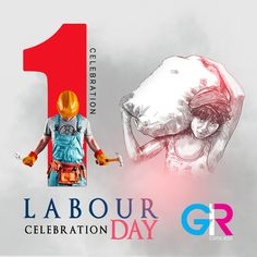 Happy International Labour Day #migrantworkers #stayinstaysafe  #labourday #worldlabourday #labourdayweekend #happylabourday #labourday2020 #internationallabourday #1stmay #happy1stmay #1stmay2020 #1stmaylaborday #digitalmarketingagency #digitalagency #getnoticedbyGR Celebration Day, Labour Day Weekend, Happy Labor Day, Social Media, Concept, Instagram Posts, Social Networks, Social Media Tips