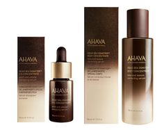 BEAUTY DISCOUNT: Get 10% Off On All AHAVA products for a limited time at Amazon #AHAVAatAMAZON