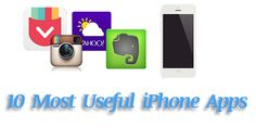 Top 10 Most Useful iPhone Apps of 2014
