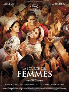 La source des femmes de Radu MIHAILEANU (2011) (DVD Filature)
