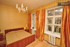 3-room apartment in the city centerApartment - Entire home/apt · Bol. Morskaya ulitsa, St Petersburg, Sankt-Petersburg 190000, Russian Federation