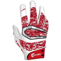 29 Best Cutters Adult Football Gloves Images Football Equipment