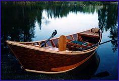 wallin boat
