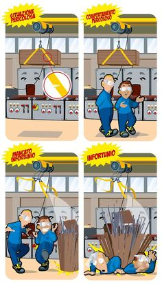 The importance of pre-use checks: http://www.goodtogosafety.co.uk/Equipment/Overhead-Cranes