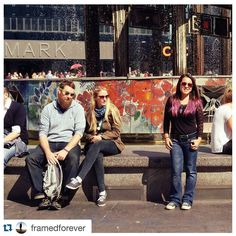 #Repost @framedforever Just wanted to take a photo at Alexander Platz. #studyabroad #ispyAPI