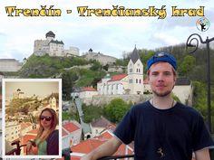 RADOSŤ z krásnych miest 😍🌍🙂  Trenčín je jedno z troch najstarších slovenských miest a zároveň najväčšie a krajské mesto Trenčianskeho kraja. Nachádza v západnej časti Slovenska, je prirodzeným geografickým centrom stredného Považia. Hlavným tokom v meste je rieka Váh. Mesto je vzdialené približne 120 km severovýchodne od hlavného mesta Slovenska – Bratislavy. Vďaka strategicky výhodnej polohe miesta tu bol vybudovaný Trenčiansky hrad  #radostzmalickosti #krasnemiesta #trencin…