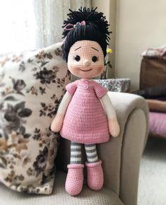 """21 Beğenme, 2 Yorum - Instagram'da Bebeğimin Rüyası (@sevincekizkosar): """"Günaydıınnn♀️güzel bir hafta olması dileğiyle☺️ . . . . . #crochet #crocheting…"""""""