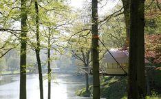 ... mal für ein Wochenende? Dom'Up Treehouse | iGNANT.de