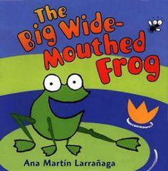 thebigwidemouthedfrog