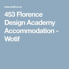 fidi interior design courses in florence italy an international