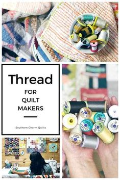 The Quilt Maker's To