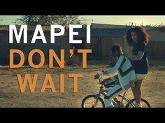 """▶ Mapei - """"Don't Wait"""""""