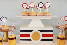 Ideas for an Olympics themed party