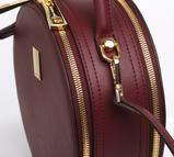 purses and handbags leather Crossbody Shoulder Bag, Leather Crossbody Bag, Leather Purses, Leather Handbags, Shoulder Bags, Beauty Box, Clutch Bag Pattern, Circle Purse, Western Purses