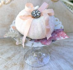 Amazing Pumpkin Centerpieces (51)