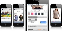 How big do you think mobile commerce will get? Design Development, Thinking Of You, Web Design, Ads, Thinking About You, Design Web, Website Designs, Site Design