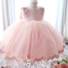 #Princess_Bow_Dress
