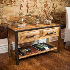 Found it at Wayfair - Somerset Console Table