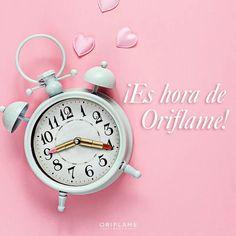Oriflame Time