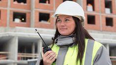 Women construction industry dissertation