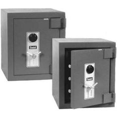 Gardall TL15-5022 Commercial High Security Safe