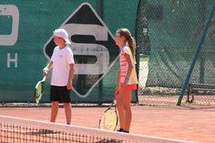 GAK-Tennis: KIDS-Meisterschaften Tennis, Lily, Sports, Fun, Tennis Sneakers, Fin Fun, Sport, Lilies, Lol