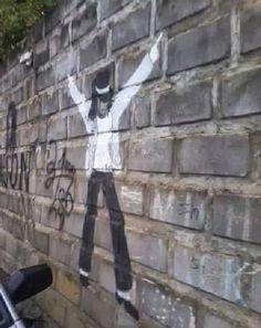 Michael Art, Michael Jackson, Iran, Street Art, Portraits, Head Shots, Portrait Photography, Portrait Paintings, Headshot Photography