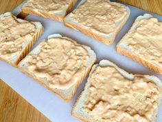 Big Mac Sauce auf Toastbrot Big Mac, Grilling, Sandwiches, Form, Bread, Snacks, Desserts, Google Play, Apps