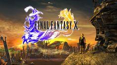 Final Fantasy X (1920 x 1080)