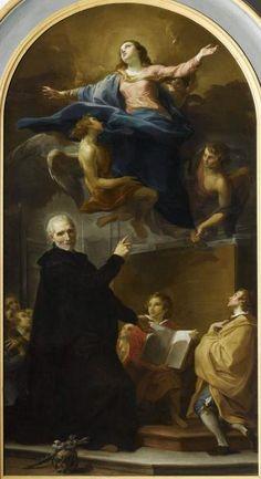 Happy Feast of St. Joseph Calasanz - August 25