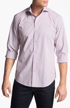 Zachary Prell 'Francesco' Sport Shirt available at #Nordstrom